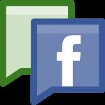 fanpage facebook logo