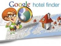 Google Hotel Finder: la nueva versión.