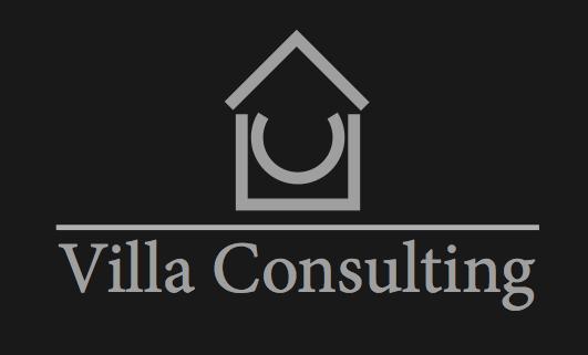 Nace Villa Consulting, ¡mi nuevo proyecto!